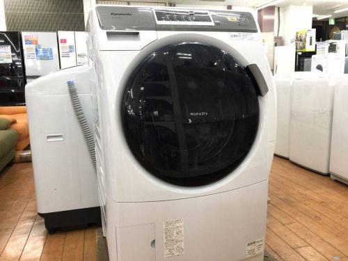 洗濯乾燥機のパナソニック