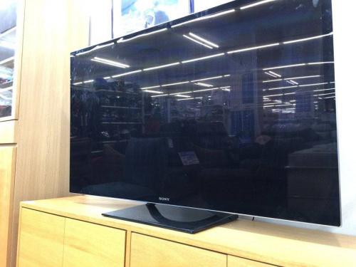 中古テレビの3D