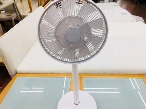 扇風機のバルミューダ