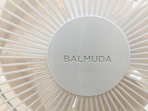 バルミューダのBALMUDA