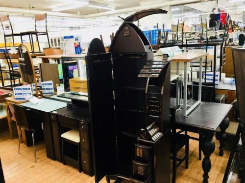 ドレッサーの相模原 中古家具