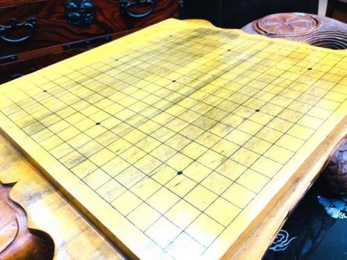 碁盤の相模原