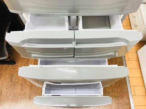 HITACHIの中古冷蔵庫
