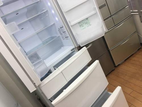 中古冷蔵庫の相模原