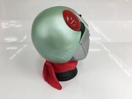 仮面ライダーの新1号