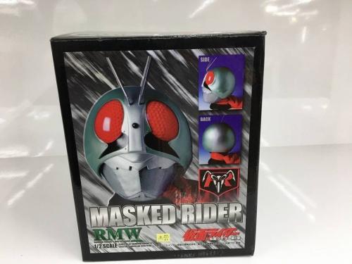 新1号のRMW