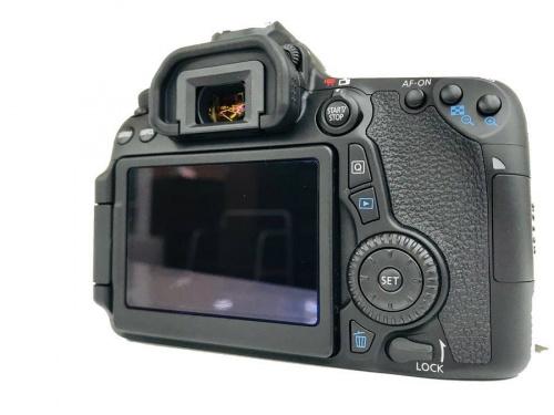 EOS 70Dの相模原