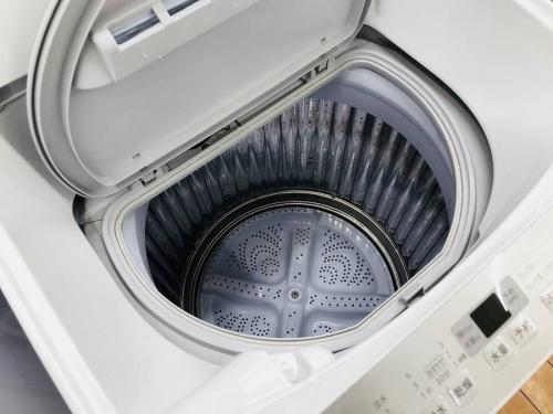 TOSHIBAの相模原中古洗濯機