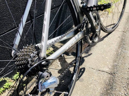 ロードバイクの相模原 中古自転車