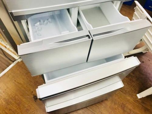 AQUAの相模原中古冷蔵庫