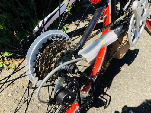 chevroletの相模原 中古自転車