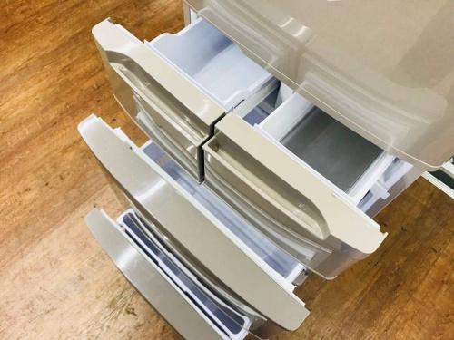 HITACHIの相模原中古冷蔵庫