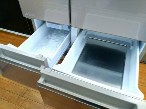 MITSUBISHIの相模原 中古冷蔵庫