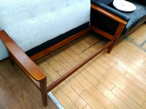 布ソファーの相模原 中古家具