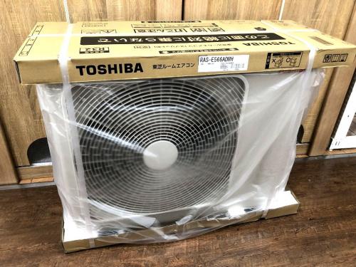 TOSHIBAの東芝
