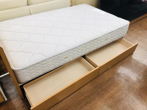 セミダブルベッドのFrance Bed