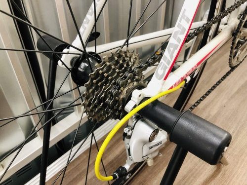 GIANTの相模原 中古自転車
