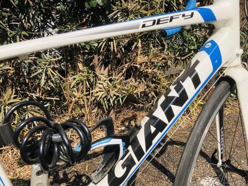 相模原 中古自転車