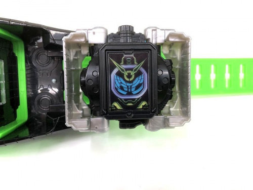 仮面ライダージオウ DXビヨンドライバーのベルト・剣セット