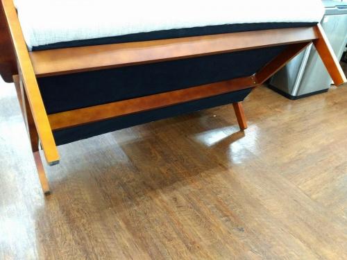 布製ソファーの相模原 中古家具