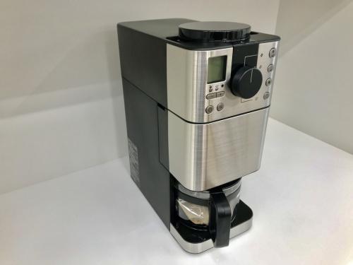 キッチン家電のコーヒーメーカー