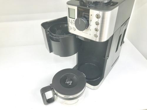 コーヒーメーカーの家電
