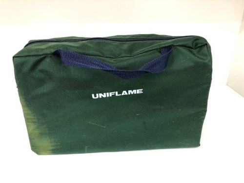 UNIFLAMEの相模原