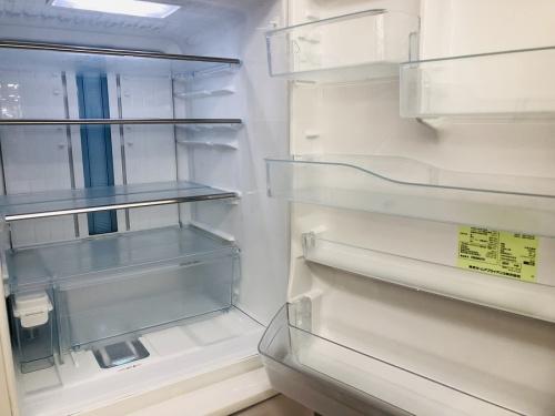 5ドア冷蔵庫のTOSHIBA