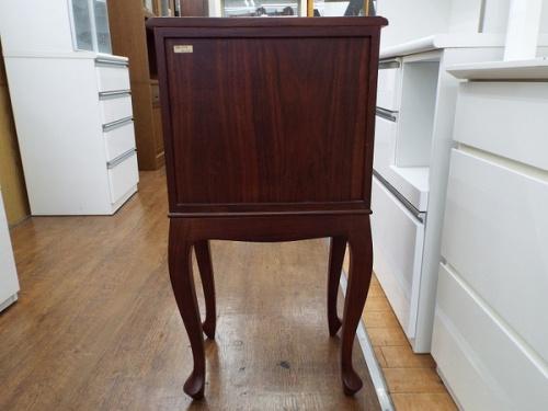 ライティングビューローのオシャレ家具