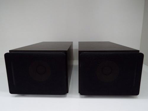 オーディオのコンポーネントシステム