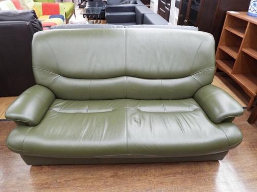 2人掛けソファーの相模原 中古家具