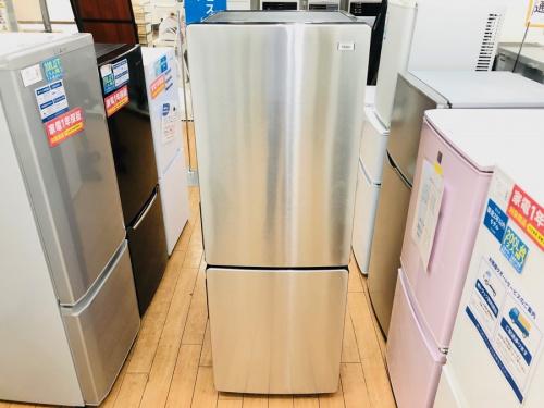 冷蔵庫のハイアール Haier