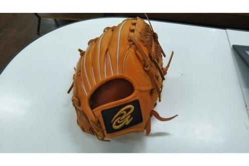 スポーツ用品の野球グローブ