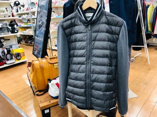 メンズファッションのアウター ダウンジャケット