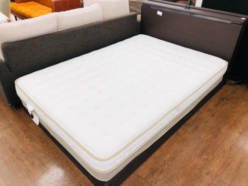 家具のベッド セミダブル