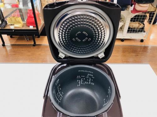 炊飯器のパナソニック Panasonic