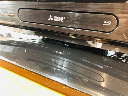 テレビ 液晶テレビの三菱 MITSUBISHI