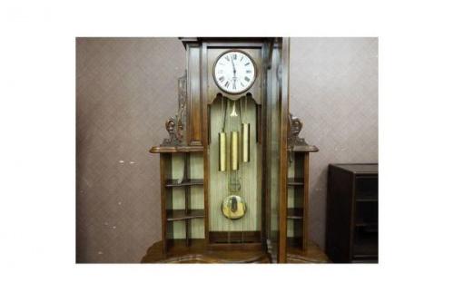 振り子時計のホールクロック