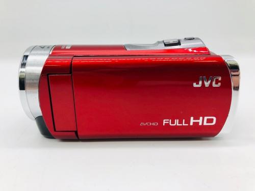 ビデオカメラのJVC