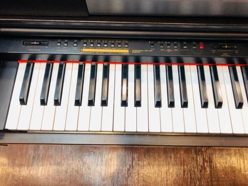 河合楽器の相模原 中古 楽器 ピアノ