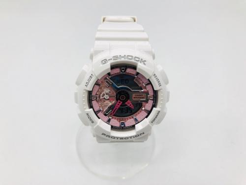 腕時計のCASIO カシオ