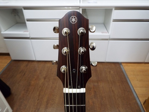 ギターのサイレントギター