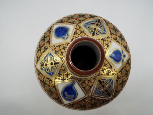 工芸の九谷焼