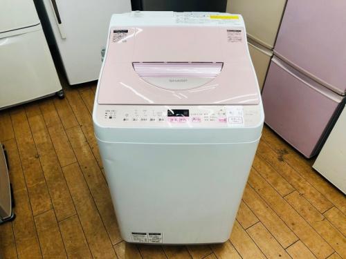洗濯機のシャープ SHARP