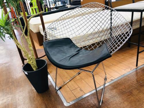 家具のデザイナーズ ワイヤーチェア