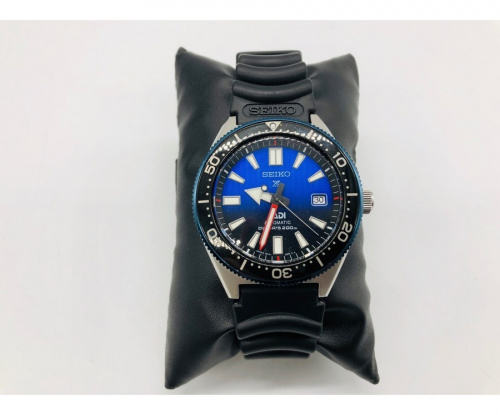 腕時計 ダイバーズウォッチのSEIKO セイコー