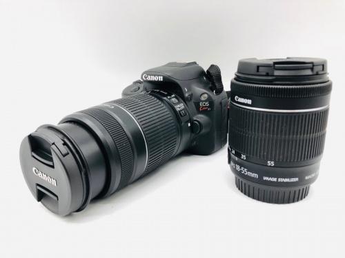 デジタル家電のデジタルカメラ 一眼レフ