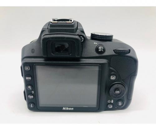 デジタルカメラ 一眼レフのNIKON ニコン