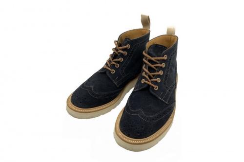 靴のTricker's トリッカーズ