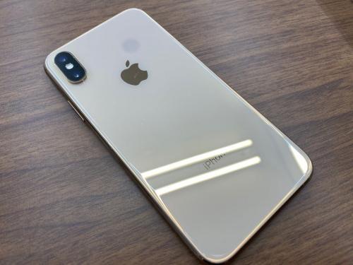 iPhoneXSのApple